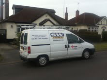 sw electrical midlands